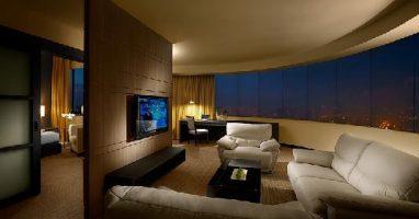 Perdana Suite