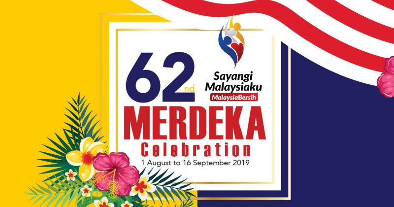 Merdeka Celebration